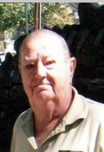 George Ralph  Griffin Jr.