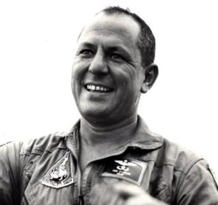 MAJ. USAF RET. Thomas W.  Stinson