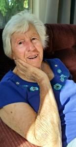 Elizabeth  Carolyn   Smith