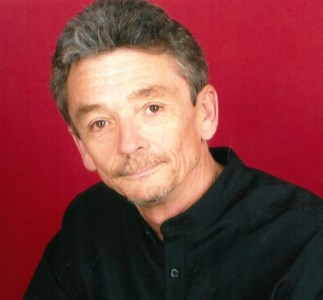 Mark Charles  Christopherson