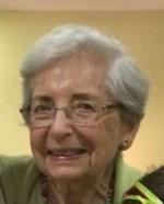 Gertrude Sharpe