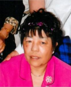 Mrs. Shoo Ping  Wong