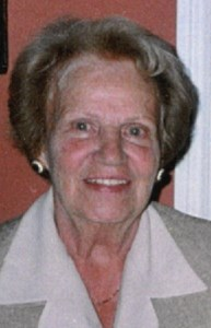 Helene  Therrien