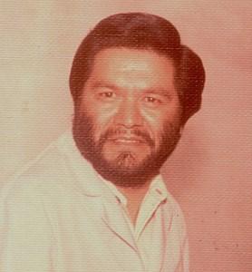 Juan Manuel  Huidor