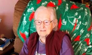 Lillian Hilda  Dawe