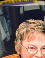 Katherine Alice  Brooks