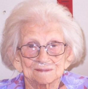 Mary Ellen  Wilkinson