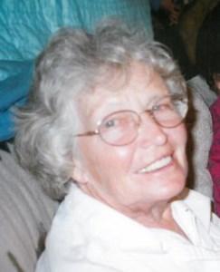 Loretta Mae  Ford