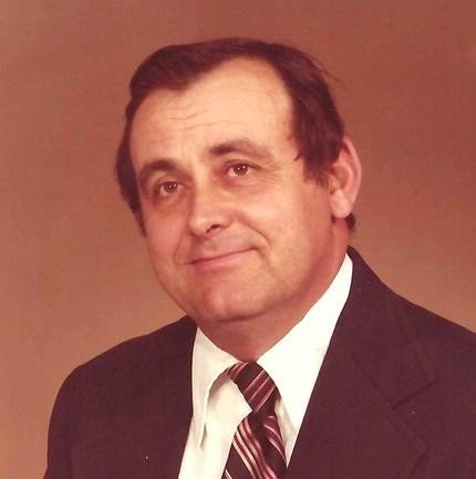 Russell Owen  Barnhart