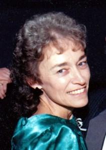 Anne Marie  Canova