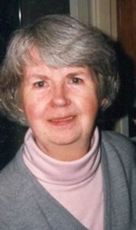 Margaret Walsh