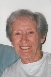 Mary Churchill  Speck