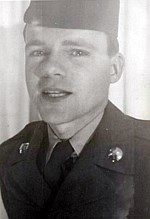 Donald Hartup