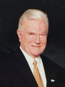 "William ""Bill"" F.  Johnston"