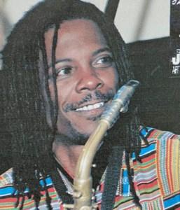 Robert James  Williams Jr.