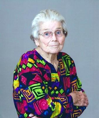 Maxine Huffman