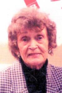 Sheila Maisie  Dolan
