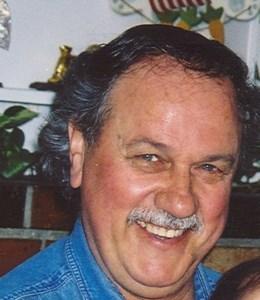 Robert Lee  Norton