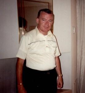 John F.  Kenny