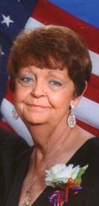 Sharon Gayle  (Stewart) Martin