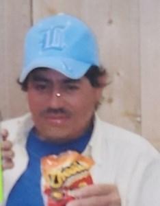 Mariano  Meza Moreno