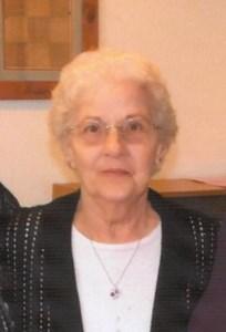 Ruby May  Custor