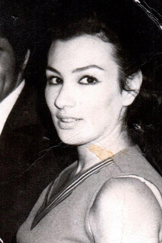 Marie Ann  Brocco