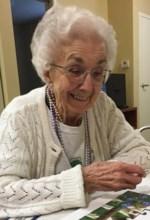 Dorothy Balcerek
