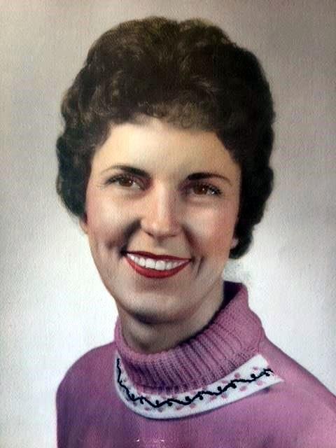 Marilyn J.  Stahl