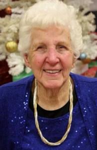 Verna Jean  Allen