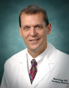 Dr. Mark Richard  Nunge