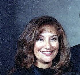 Sylvia Maria  Arriaga