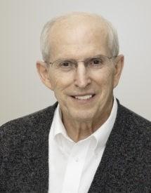 Kenneth Burton  Kimball