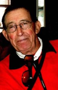 Vance J.  Underwood
