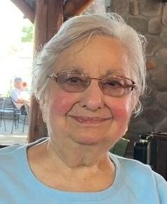 Phyllis M.  Heffernan