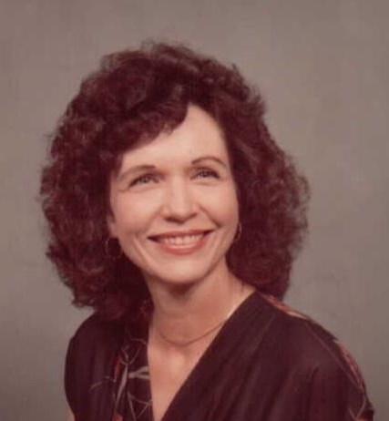 Roberta Ellen  Baggett
