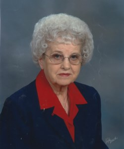 Wanda Christina  Cooper