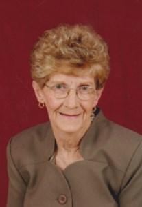 Betty Jo  Alexander