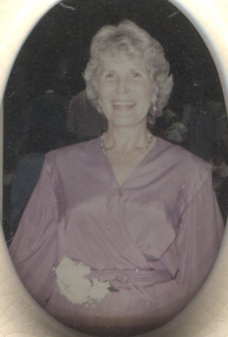 Evelyn Ruth  Boldt