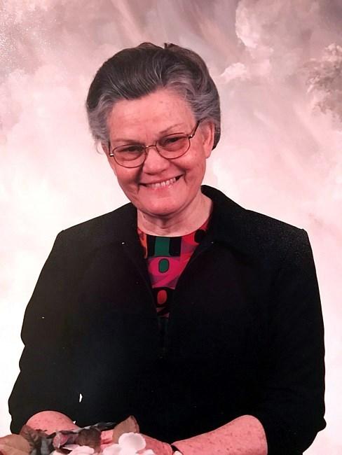Martha J  Ford