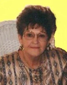 Charlotte Jean  Kenney