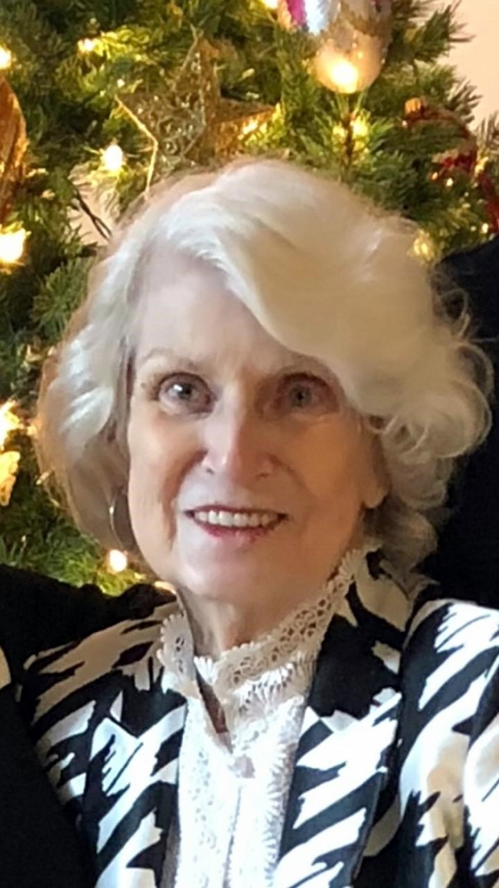 Sandra Blanche  Nagaitis