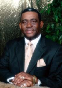 Rev. Jeris K.  Parsons Sr.