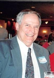F. Keith  Tomlinson