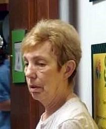 Linda Jean  McCord