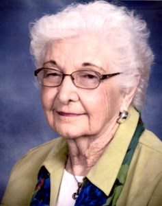Faye E. Harder  Smith
