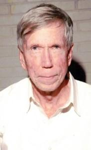John Lewis  VonDohlen
