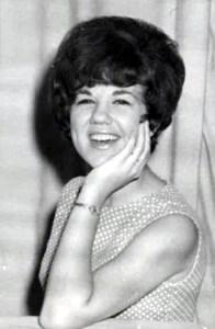 Patricia Ann  Dearmon