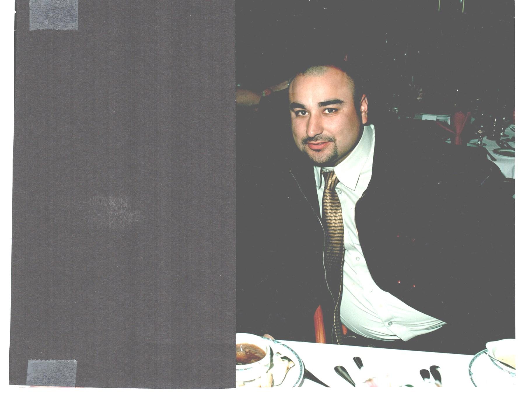 Manuel Gonzalez  Hernandez