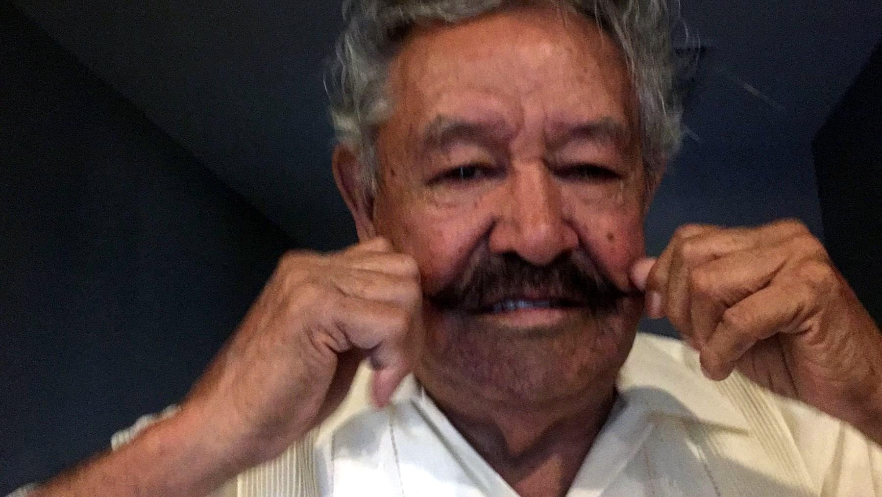 Felipe R  Cendejas